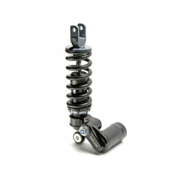 RacingBros Shicane HLR Edge Rear Shock for Ducati Scrambler