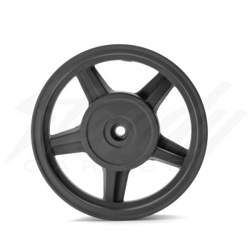 "GY6 5 Star 12"" Wheel Set for 125cc/150cc Long Case Scooters"