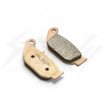 EBC Sintered HH Rear Pads - Benelli TNT 135