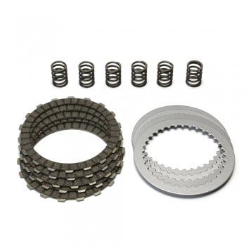 KOSO Heavy Duty Clutch Kit with Springs for Honda Grom Monkey 125 (ALL YEARS)