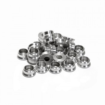Wide M8 Dress Up Washer Socket Head Cap Screw