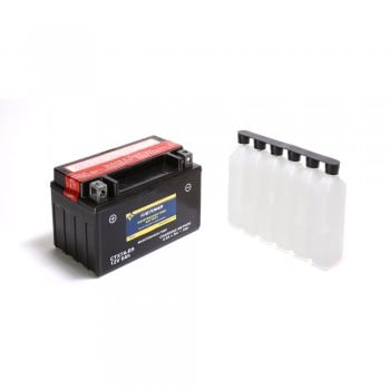 WPS Fire Power Maintenance Free Battery CTX7A-BS