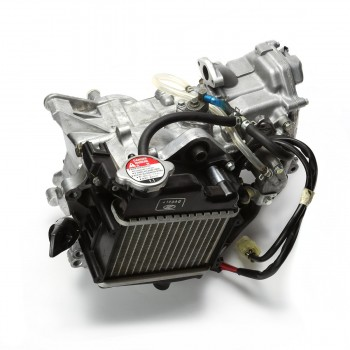 Chimera x Yimmy! Honda GET Big Bore 66.6cc Crate Engine
