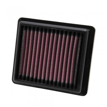 K&N FILTER Honda Ruckus Metropolitan Drop In Replacement HA-0502