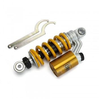 Ohlins Adjustable Coilover Rear Shock Honda Grom 125 (HO424/524)