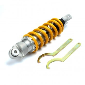 Ohlins S36DR Adjustable Coilover Rear Shock Kawasaki Ninja 250/300