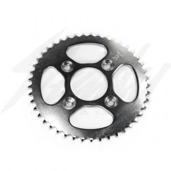 JT Sprockets Steel Rear Sprocket 520 Pitch Honda Grom CBR Swaps