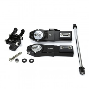 "CR Racing 2.75"" Swing Arm Stretch Kit Honda Grom 125"