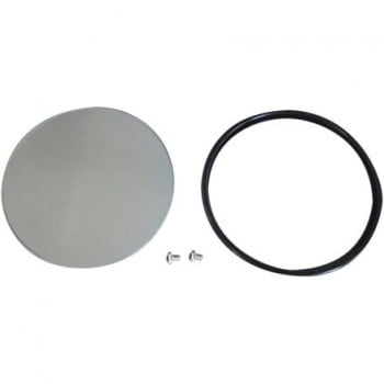 "CRG Replacement 2"" Convex Mirror Glass Kit"