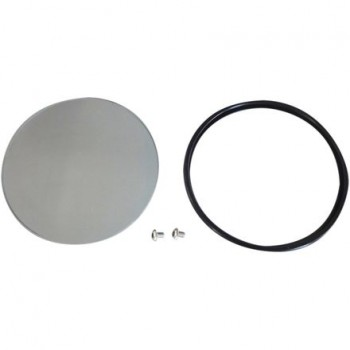 "CRG Replacement 3"" Convex Mirror Glass Kit"