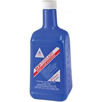 Pro Honda HP Coolant 50/50 Pre Mix  32oz.