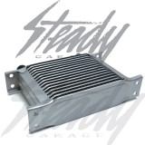Aluminum 16 Row Universal Oil Cooler- View 2