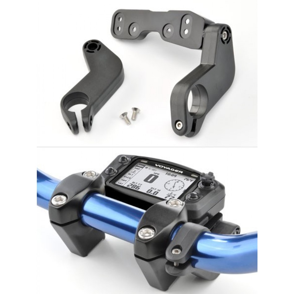 Trail Tech Vapor Handlebar Mounting Bracket Kit