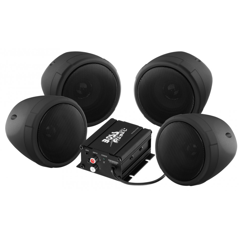 boss audio systems 3 bluetooth sound system 1000 watt. Black Bedroom Furniture Sets. Home Design Ideas