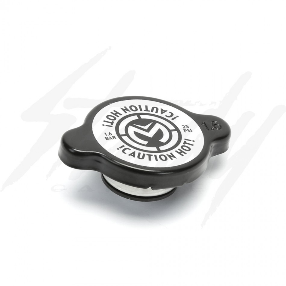 Moose Racing High Pressure Radiator Cap