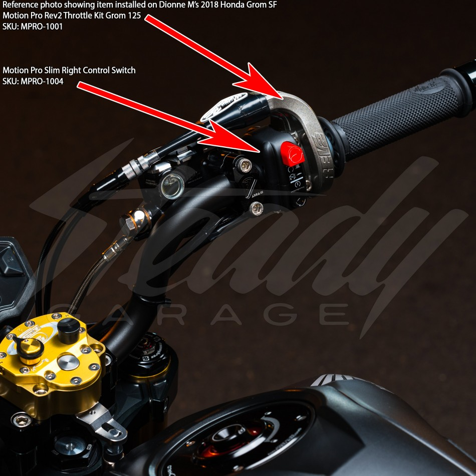 Grom Ignition Switch Wiring Diagram. . Wiring Diagram on